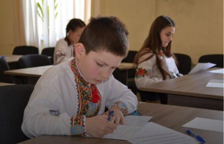 Міносвіти перешкоджає Міжнародному конкурсу з української мови ім. Петра Яцика. Офіційне звернення