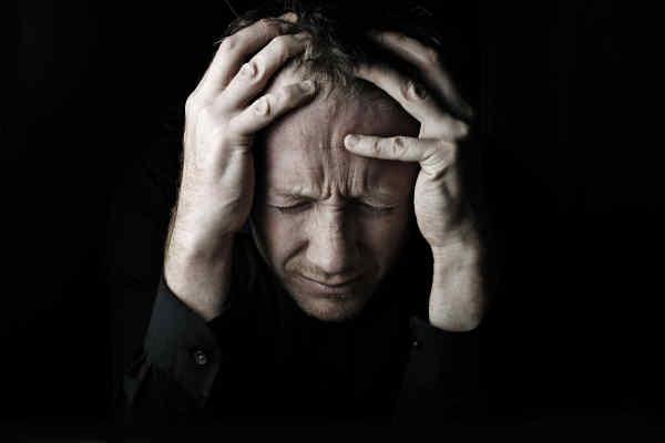 В Україні 8 мільйонів людей живуть із психічними розладами, - ВООЗ