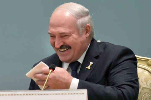 Лукашенко снова обломал Москву с объединением