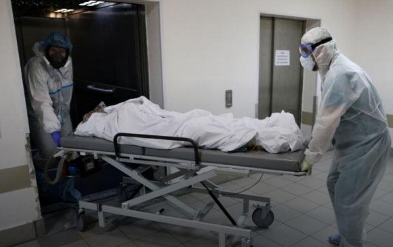 Сім'ям померлих від коронавірусу медиків виплатять по 1,5 млн грн, - Фонд соцстрахування