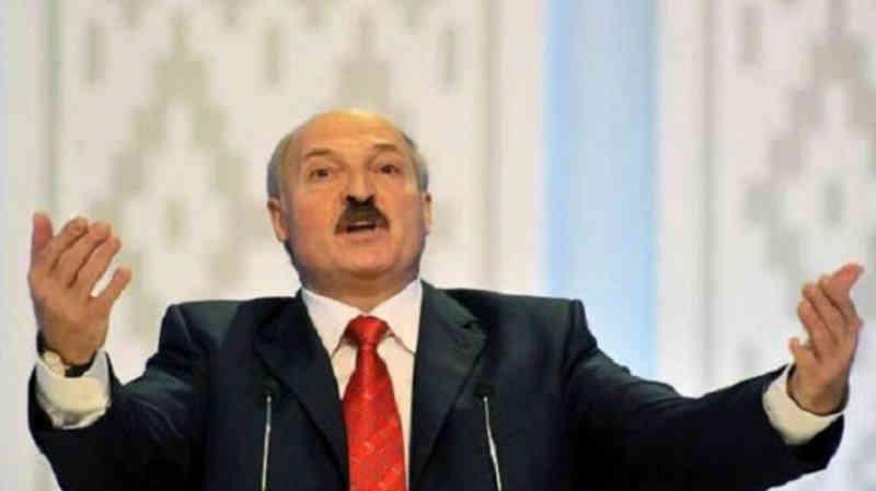 """Це може бути """"останній бій"""" Лукашенка"""