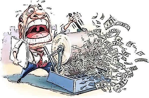 Друкарський верстат НБУ: грошова маса з початку року зросла майже на 17%
