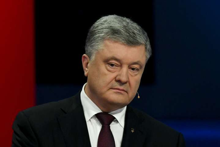 Петро Порошенко вимагає провести розслідування, хто залишив українську армію без харчування