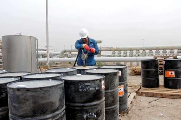 Білорусь повністю призупинила прийом нафти з Московії