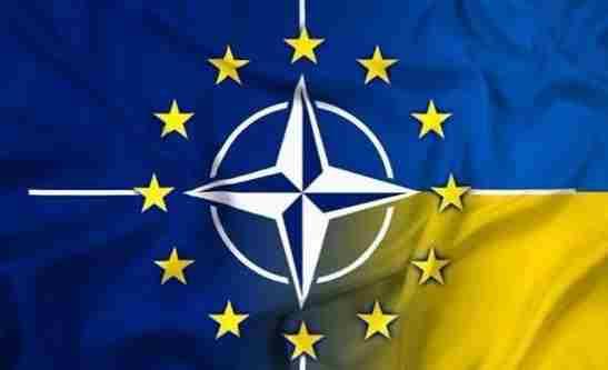 Україна стане членом НАТО за допомогою ПДЧ - комюніке лідерів Альянсу
