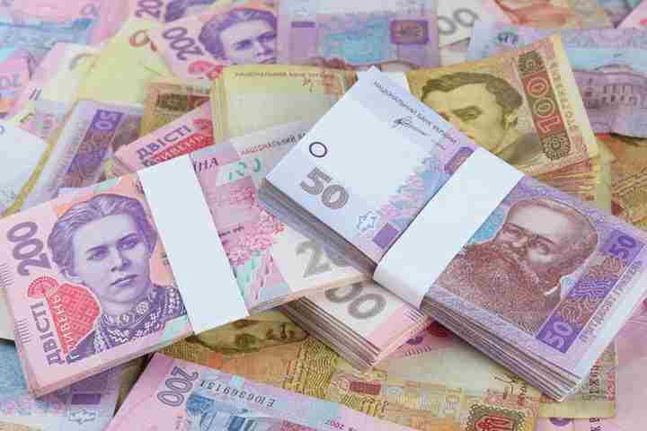 Залишки коштів на Єдиному казначейському рахунку в травні скоротилися на 20%