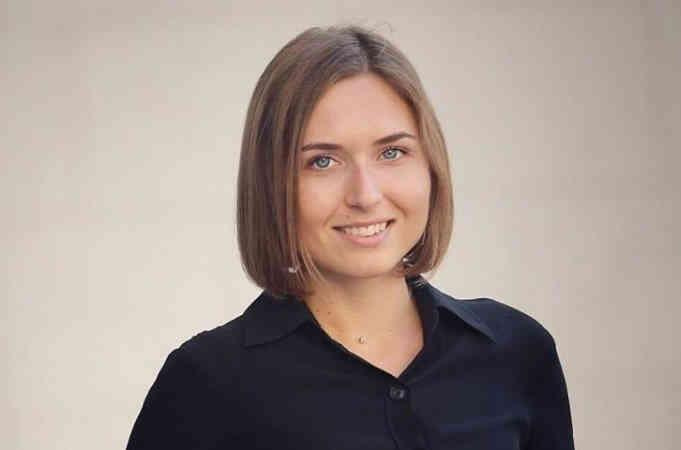 Міністерство освіти і науки України може очолити Анна Новосад