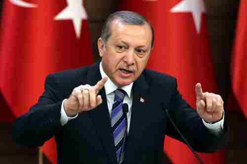 Хто б сумнівався!: Президент Туреччини підтримав Мадуро