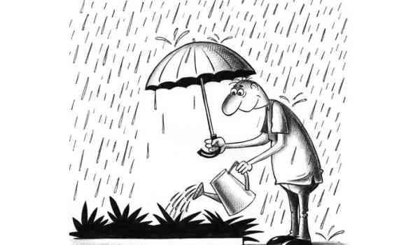 Погода на 26 травня: дощі та холод охоплять Україну