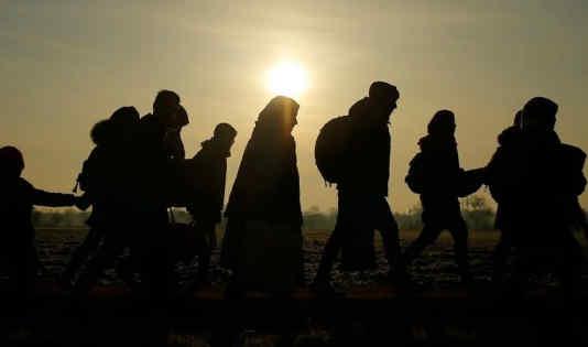 Греція заперечила дані Туреччини про те, що країна пропустила до ЄС вже 76 тисяч мігрантів