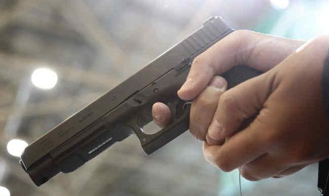 Поліція встановила 22 учасника стрільби під Києвом, серед них громадяни РФ