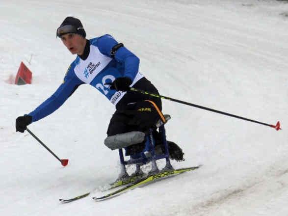 Українська паралімпійська збірна з біатлону завоювала 14 медалей на Кубку світу