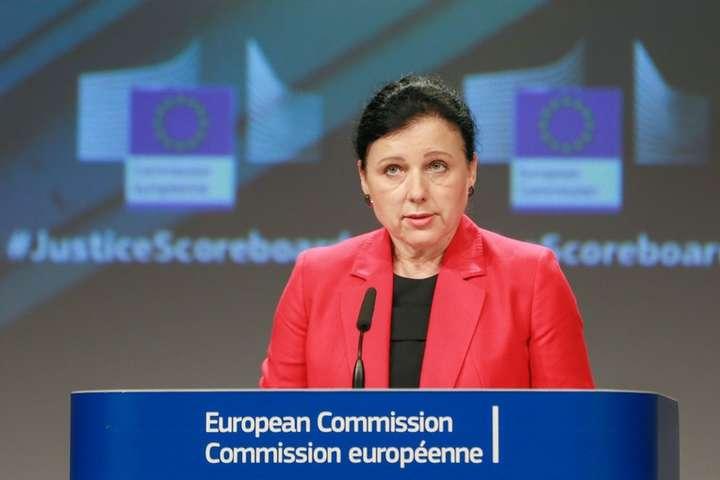 У ЄС заявили, що коронавірус не може бути виправданням для зупинки реформ в Україні