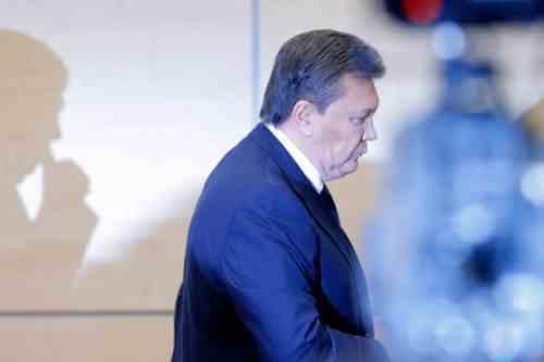 Суд розгляне апеляцію на вирок Януковича