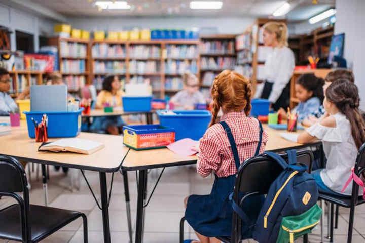 У школу з 5 років: у Міносвіти розглянуть можливість нововведення