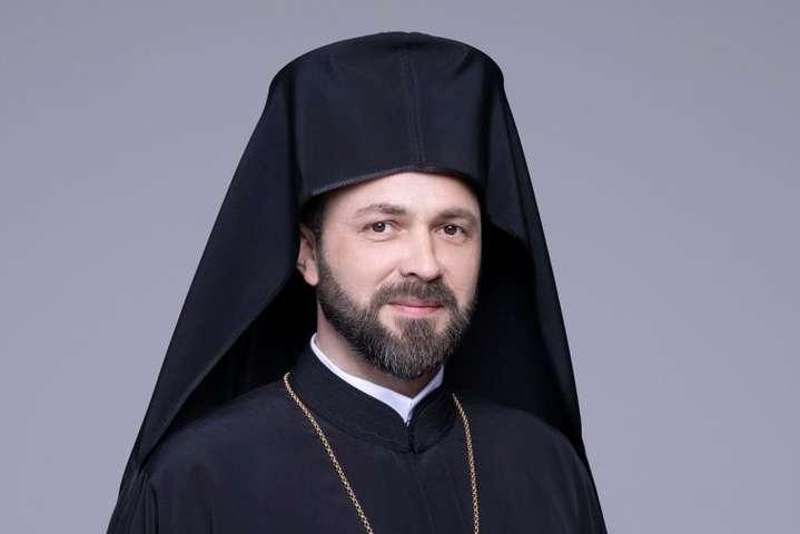 У Константинополі відбулась хіротонія екзарха Вселенського Патріархату в Києві