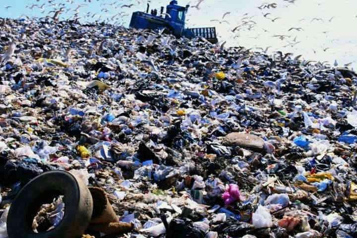 Катар зацікавився українським сміттям