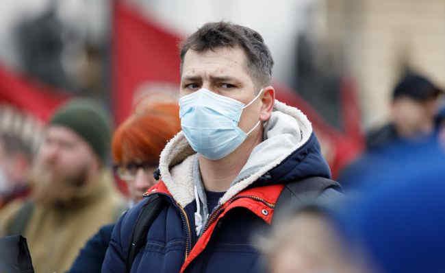 Коронавірус в Україні: кількість заражених зросла до 156