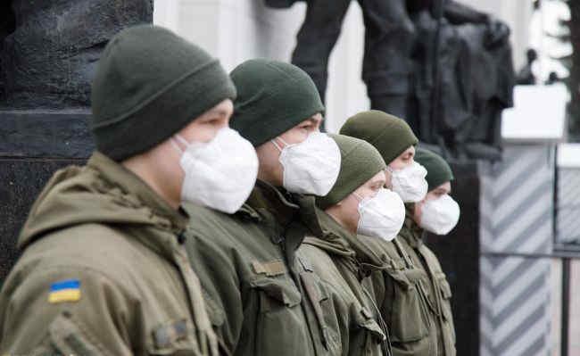 Рада може ввести надзвичайний стан в Україні 24 березня