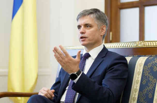 Пристайко допустив електронне голосування для переселенців на виборах на Донбасі