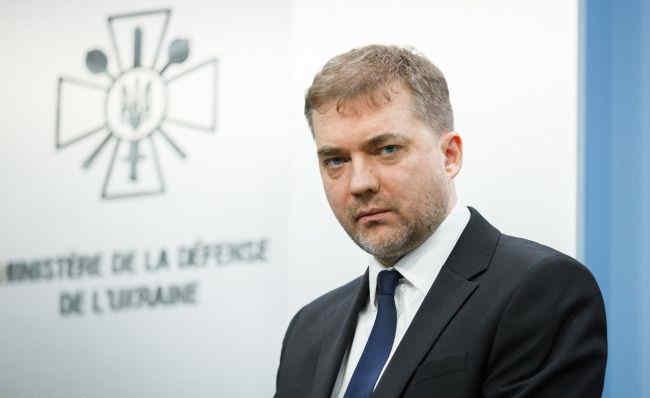 Для розведення сил на Донбасі готуються 3 нові точки, - Міноборони