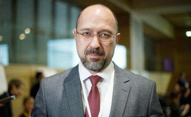 ЗЕ-рада призначила Шмигаля новим прем'єром