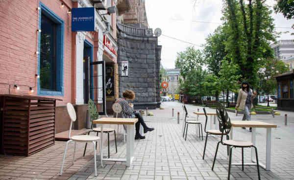 У Луганській області карантин послаблять 25 травня