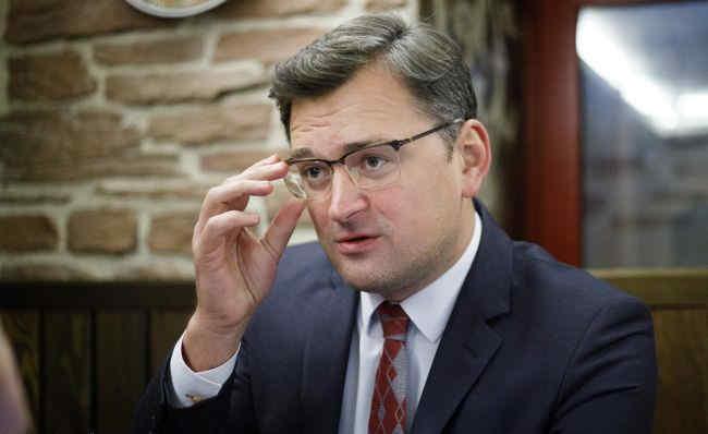 МИД Украины допускает нормализации отношений с Россией