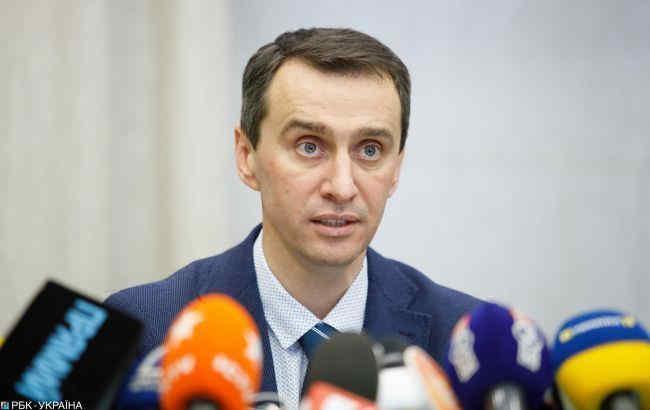 МОЗ України спростував заяву про 1600 заражених коронавірусом у Китаї