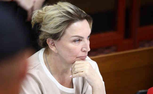 Прокуратура пояснила ситуацію з неврученням підозри Богатирьовій