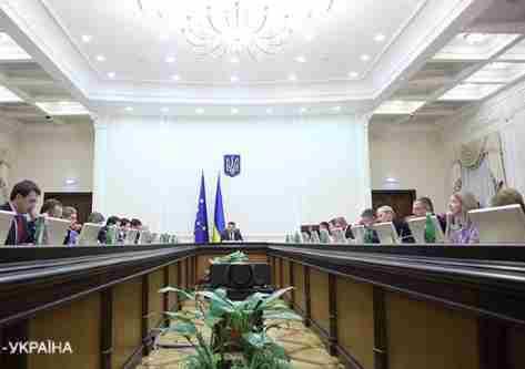 Кабмін сьогодні припинить ще одну угоду в рамках СНД