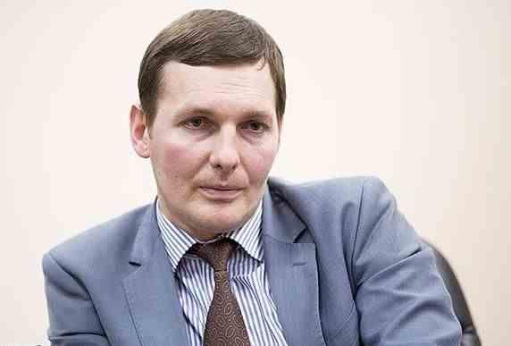 Генпрокурор Луценко звільнив свого заступника Єніна - ЗМІ