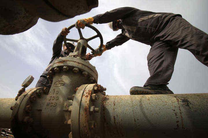 Азербайджан почав поставляти газ в Європу
