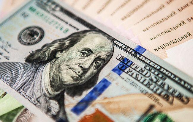 У 2019 році валютний ринок України ввиріс на 50% - Нацбанк