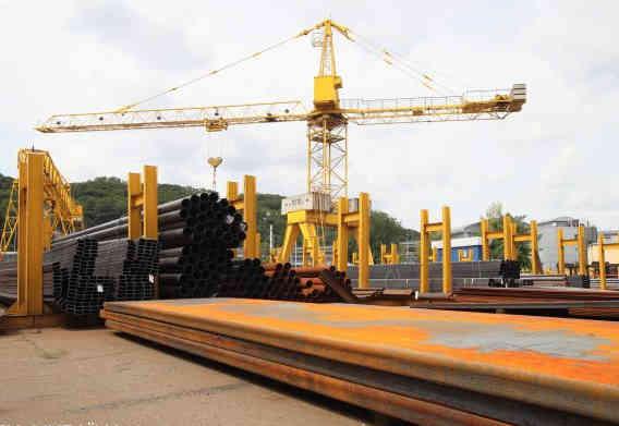 Промвиробництво в Україні падає другий місяць поспіль