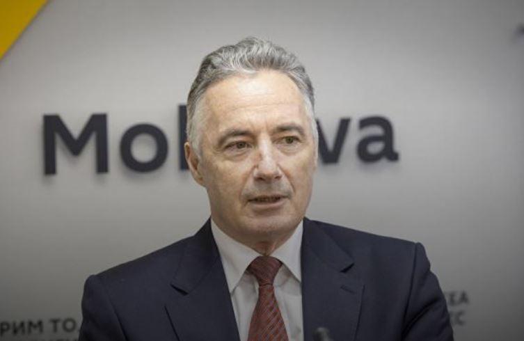 Міністр оборони Молдови заперечив, що захоплювався