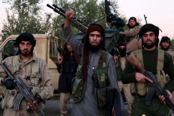 Туреччина погрожує повернути до Європи бойовиків ІДІЛ