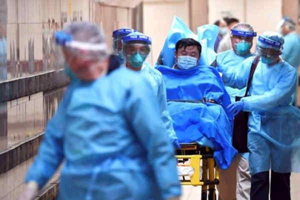 Смертельний коронавірус розповсюдився у 24 країнах світу