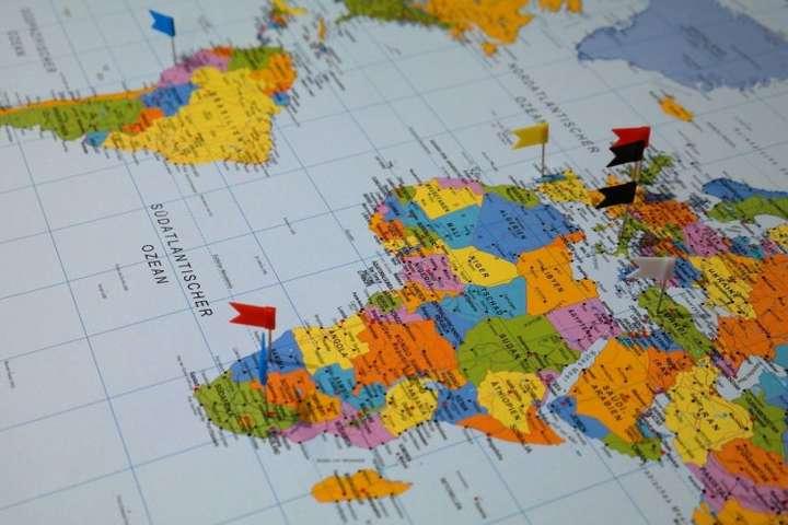 Конфуз міжнародного масштабу: уряд України винайшов багато нових держав