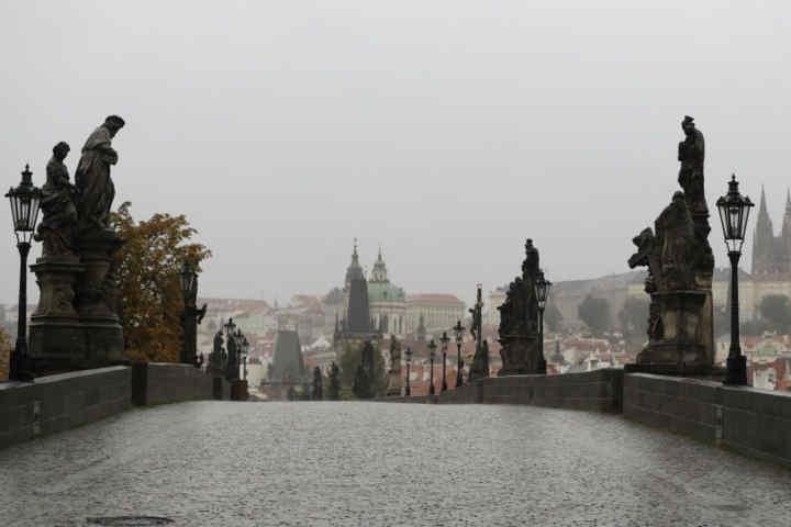 Чехія оголосила жорсткий локдаун