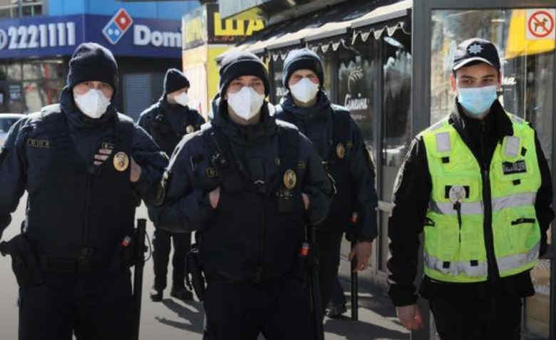 Уряд запровадив режим надзвичайної ситуації ще у трьох областях