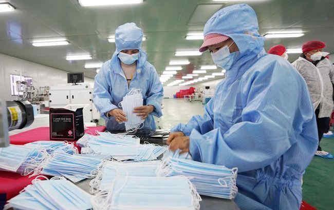 Іспанія та Британія фіксують нові випадки зараження коронавірусом