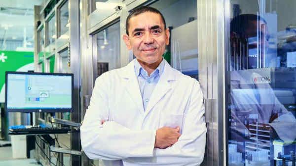 Вакцинація зменшить кількість інфікованих коронавірусом на 92% - BioNTech