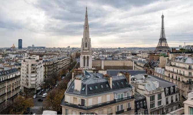 У Франції скасували квартплату на період карантину