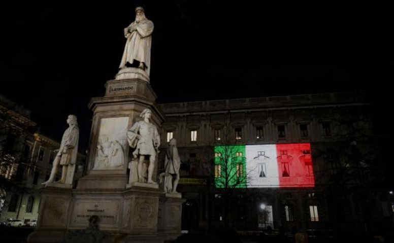 В Італії смертність від COVID-19 пішла на спад