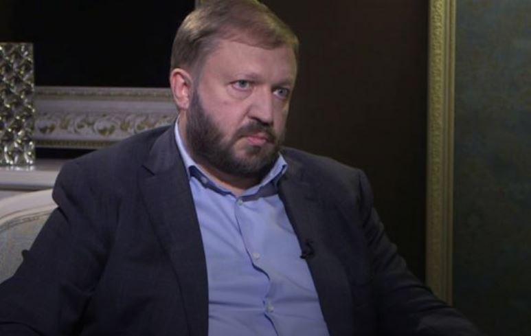 Парламентський комітет рекомендував призначити членом Ради НБУ ексрегіонала Горбаля