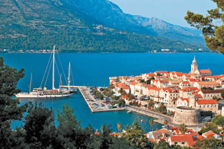 У Хорватії сплеск коронавірусу: МОЗ звинувачує іноземних туристів