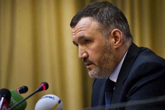 Екс-заступника генпрокурора Кузьміна зняли з розшуку