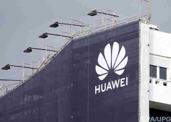 ЦРУ дізналося про фінансування Huawei владою Китаю - The Times