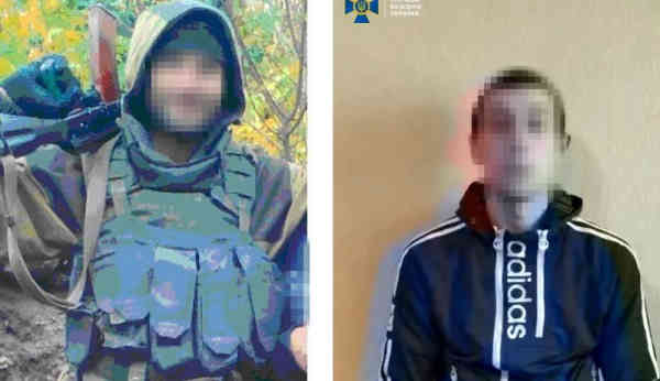 До 8 років ув'язнення засуджено командира підрозділу та кулеметника терористичної організації